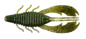 Berkley - Havoc Craw Fatty Bait - HVMCF4-SGP
