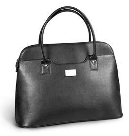 Creative Travel Portland Ladies Laptop Bag - Black