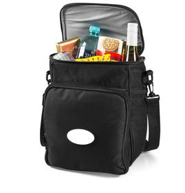 Creative Travel Prairie Picnic Cooler - Black