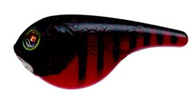 Sebile - Floating D&S Crank Bait - DS-GL-DR-070-FL-NTR