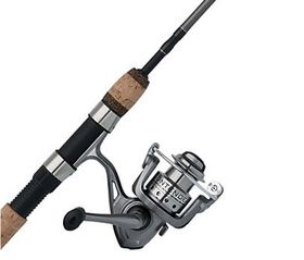 Shakespeare - Contender Spinning Combo - CONT2550CBO