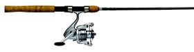 Shakespeare - CrUnited States Of Americader Spinning Combo - CRUS3570CBO