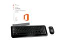 Microsoft Office Home & Student with Desktop Set