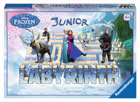 Ravensburger Frozen Junior Labyrinth Game