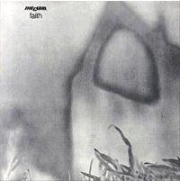 The Cure - Faith (Vinyl)