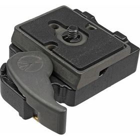 Manfrotto 323 Rectangular Plate Adaptor