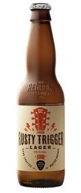 RedRock - Rusty Trigger Lager - 24 x 340ml
