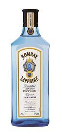 Bombay Sapphire - 12 x 750ml