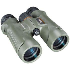Bushnell 8 x 42 Trophy Green Roof Prism Binocular