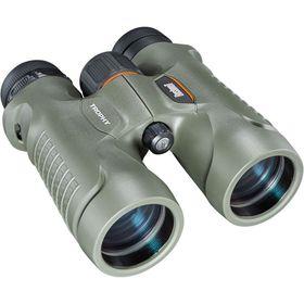 Bushnell 10 x 42 Trophy Green Roof Prism Binocular