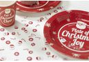 Ginger Ray Christmas Cheer Table Confetti