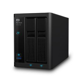 WD My Cloud PR2100 12TB NAS Storage Drive