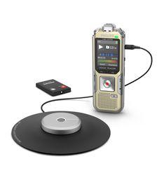 Digital Voice Recorder DVT8010 for Meetings