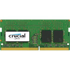 Crucial 8GB DDR4 2133MHz SO-DIMM Single Rank