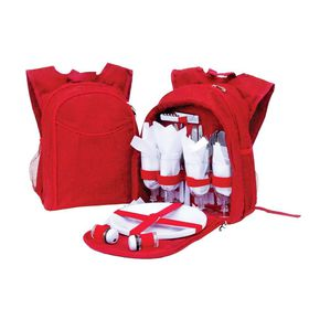Eco - Four Person Picnic Backpack - PCB03