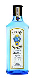 Bombay Sapphire Imported Gin - 750ml