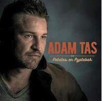 Adam Tas - Patatas En Pyptabak (CD)