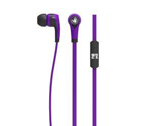 Body Glove Speed In-Ear Headphones - Purple