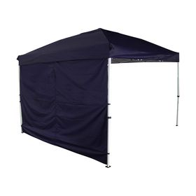 Afritrail - 2 Piece Wall Kit Grand Deluxe Gazebo - 3X3M