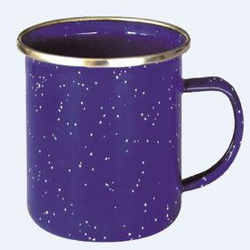 Afritrail - Enamelware Mug - 500ml