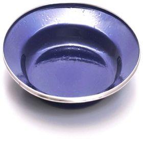 Afritrail - Enamelware Flat Plate