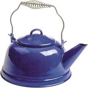 Afritrail - Enamelware Tea Pot - 2,5L