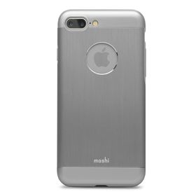 Moshi Armour Case for Apple iPhone 7 Plus - Gunmetal Gray