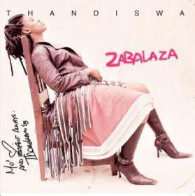 Thandiswa - Zabalaza (Digitally Remastered) (CD)