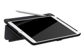 "Speck Stylefolio Pencil for iPad Pro 9.7"" - Black/Grey"