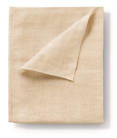 Dr. Hauschka Muslin Cloth Treatment Compress Single