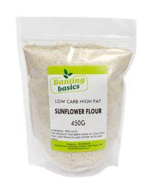 Banting Basics - Sunflower Flour - 450g