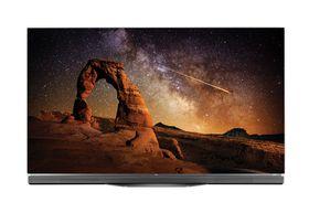"""LG 55"""" 55E6V OLED Smart TV"""