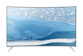 """Samsung 55"""" SUHD Smart Curved LED TV"""