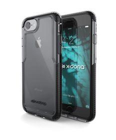 Xdoria Impact Pro case for iPhone 7 - Black