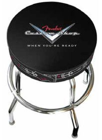 Fender Custom Shop Barstool 30 Inch