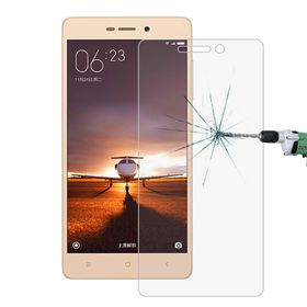 Tuff-Luv Tempered Glass Screen Film for Xiaomi Redmi 3