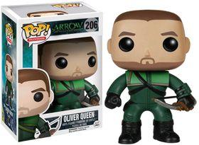 Arrow: Oliver Queen POP! Vinyl