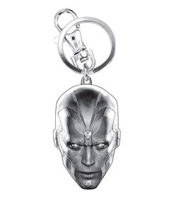 Marvel Avengers 2: Vision Head Key Ring