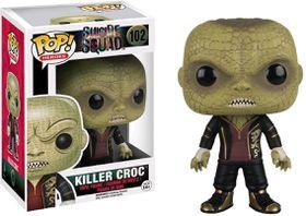 Suicide Squad: Killer Croc POP! Vinyl