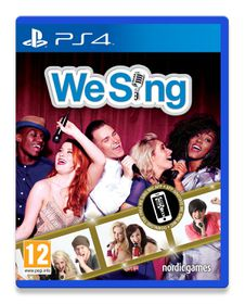 We Sing  (PS4)