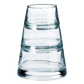 Durobor - Vertigo Pyramid Glasses