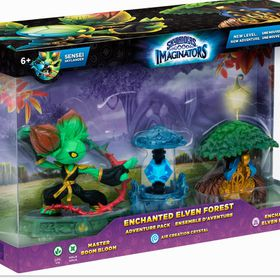 Skylanders Imaginators: Adventure Pack 2