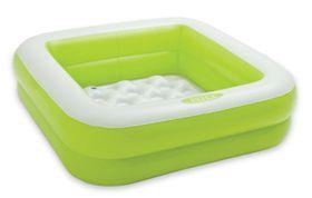 Intex - Baby Pool Play Box - Green