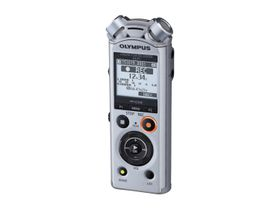 Olympus LS-P1 Linear PCM Recorder