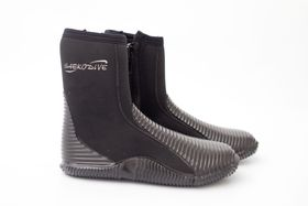 Saekodive Neoprene Diving Bootie With Zip