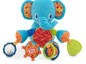 Bright Starts - Bunch-O-Fun - Elephant