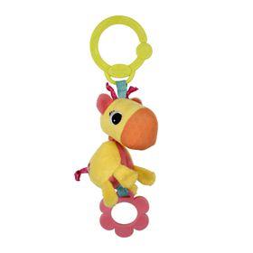 Bright Starts - Pip Shimmy Shakers - Giraffe