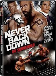 Never Back Down 3 (DVD)