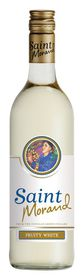 The Saints Wines - Saint Morand Semi-Sweet White - 12 x 750ml