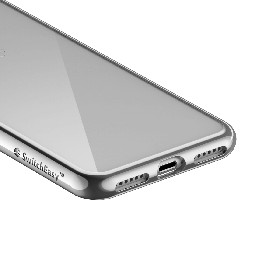 SwitchEasy Flash Case for Apple iPhone 7 - Silver